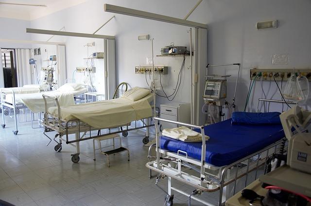 Luta contra infecções hospitalares ensaiada pela Gulbenkian vai ser alargada